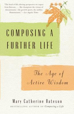 Composing a Further Life Cover
