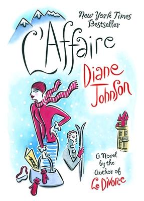 L'Affaire Cover Image