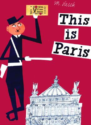 This is Paris (This is . . .) Cover Image