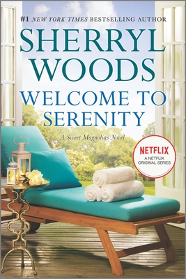 Welcome to Serenity Cover