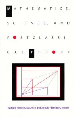 Mathematics, Science, and Postclassical Theory Cover Image