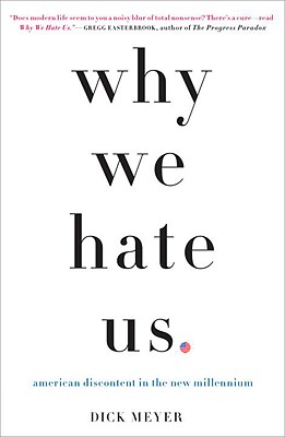 Why We Hate Us Cover