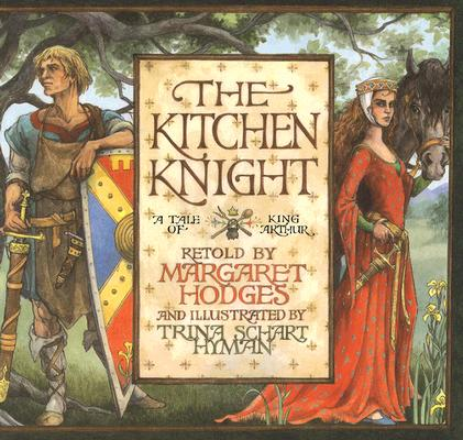 Cover for The Kitchen Knight