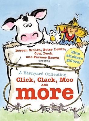 A Barnyard Collection Cover