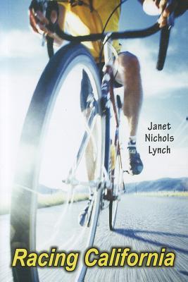 Racing California Cover