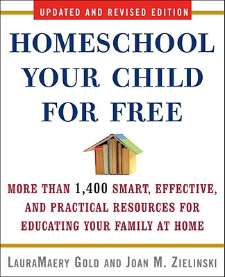 Homeschool Your Child for Free Cover