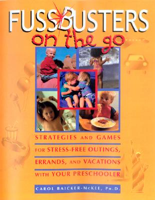 Cover for Fussbusters on the Go