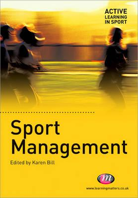 Sport Management (Active Learning in Sport #1336) Cover Image