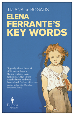 Elena Ferrante's Key Words Cover Image