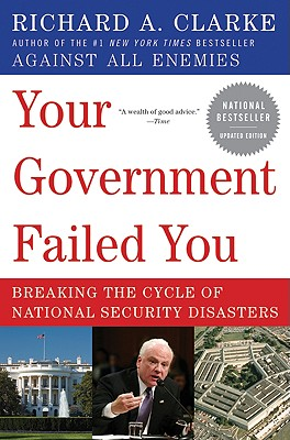 Your Government Failed You Cover