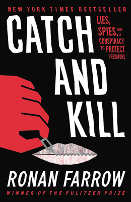 Catch & Kill cover image