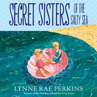 Secret Sisters of the Salty Sea Cover Image