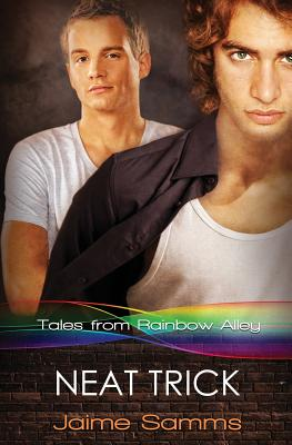 Cover for Tales from Rainbow Alley