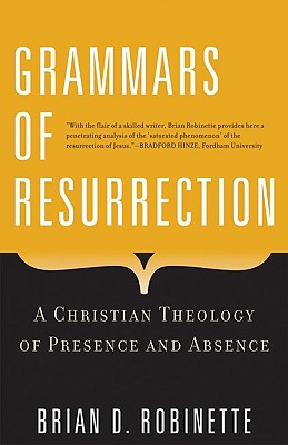 Grammars of Resurrection Cover