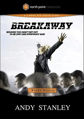 Breakaway Study Guide Cover Image