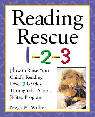 Reading Rescue 1-2-3 Cover