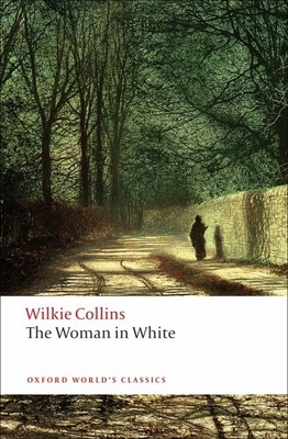 The Woman in White Cover