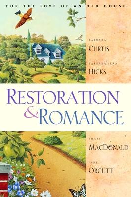 Restoration & Romance Cover
