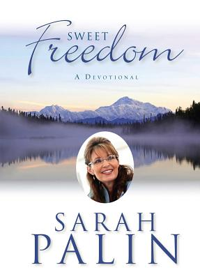Cover for Sweet Freedom