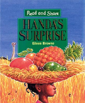 Handa's Surprise: Read and Share Cover Image