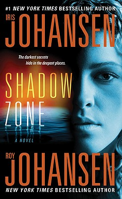 Shadow Zone Cover