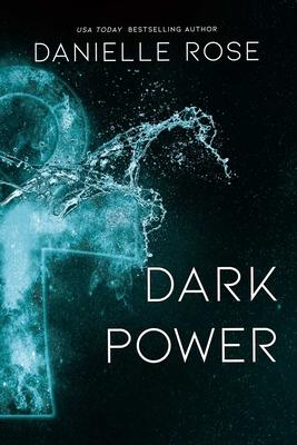 Dark Power (Darkhaven Saga #8) Cover Image