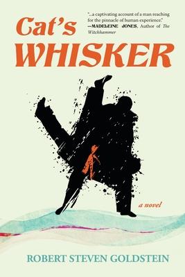 Cover for Cat's Whisker