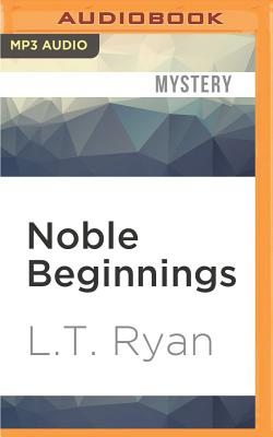 Noble Beginnings (Jack Noble #1) Cover Image