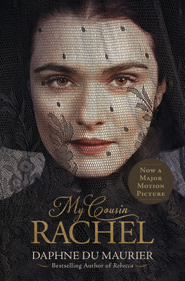 My Cousin Rachel cover image