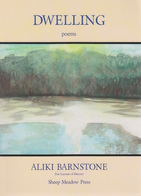 Dwelling: Poems Cover Image