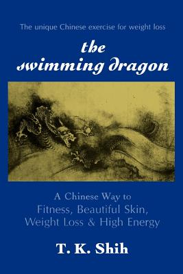 Swimming Dragon Cover