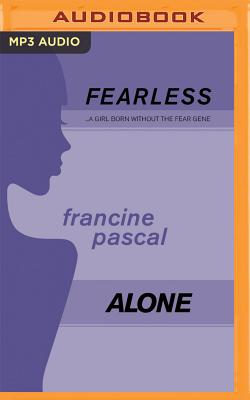 Alone (Fearless #22) Cover Image
