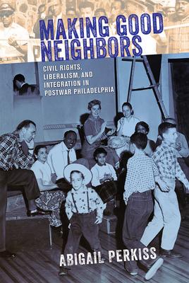 Cover for Making Good Neighbors