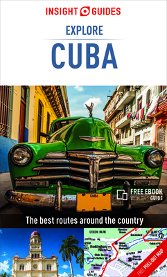 Insight Guides Explore Cuba (Travel Guide with Free Ebook) (Insight Explore Guides) Cover Image
