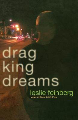 Drag King Dreams Cover Image