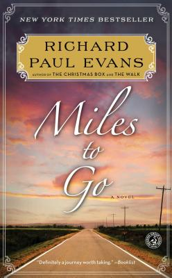 Miles to Go (The Walk Series #2) Cover Image