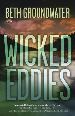Wicked Eddies Cover