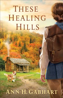 These Healing Hills Cover Image