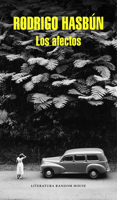 Los afectos / Affection Cover Image