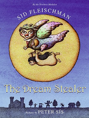 The Dream Stealer Cover