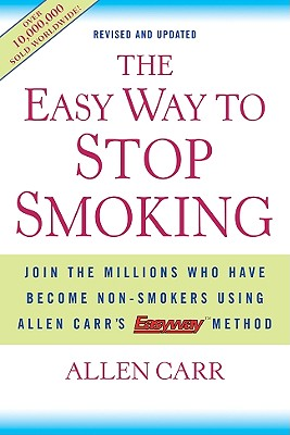 The Easy Way to Stop Smoking Cover