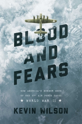 Blood and Fears Cover Image
