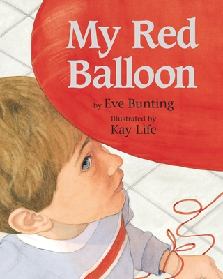My Red Balloon Cover