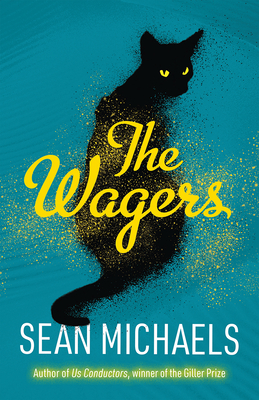 The Wagers Cover Image
