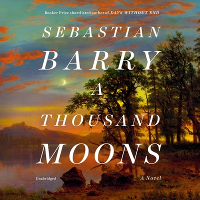 Cover for A Thousand Moons