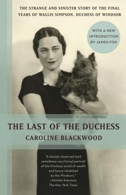 The Last of the Duchess Cover