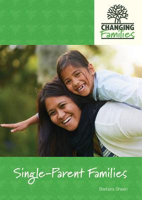 Single-Parent Families Cover Image