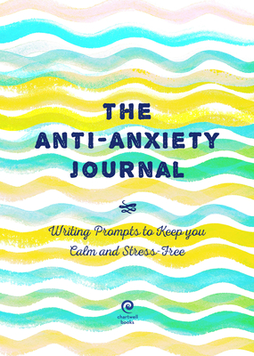 No Worries: An Anti-Anxiety Journal (Creative Keepsakes #35) Cover Image