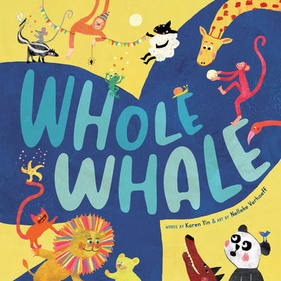 Whole Whale Cover Image