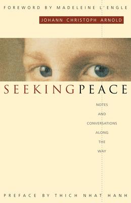 Seeking Peace Cover